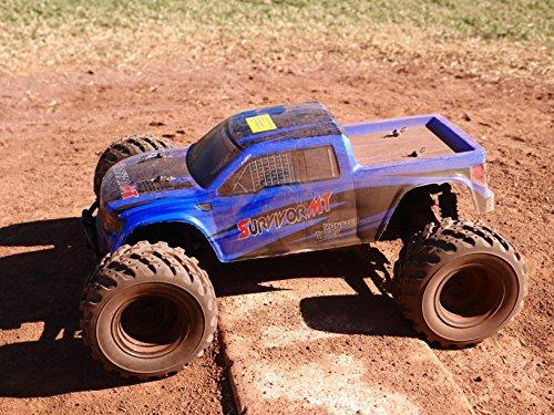 Crenova Monster Truck - 6