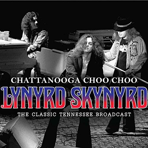 Chattanooga Choo Choo (Live)