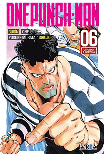One Punch-Man 06