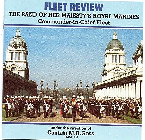 Fleet Review [UK Import]