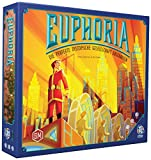 ADC Blackfire Entertainment Euphoria ADCDE201401 - Strategiespiel