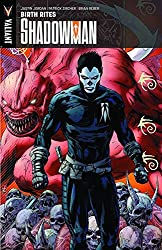 Shadowman Volume 1: Birth Rites