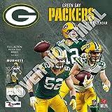 Green Bay Packers 2019 Calendar