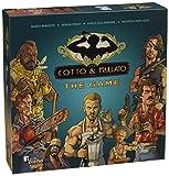 Cotto & Frullato - The Game