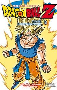 Dragon Ball Z Edition simple Cycle 3 - Le Super Saïyen/Freezer - Tome 3
