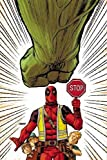 Deadpool Vol. 8 (Deadpool (Marvel Paperback))