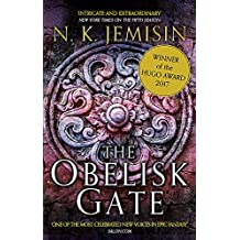 The Obelisk Gate 2: The Broken Earth, Book 2, WINNER OF THE HUGO AWARD 2017 (Broken Earth Trilogy)