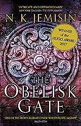 The Obelisk Gate 2 (Broken Earth Trilogy)