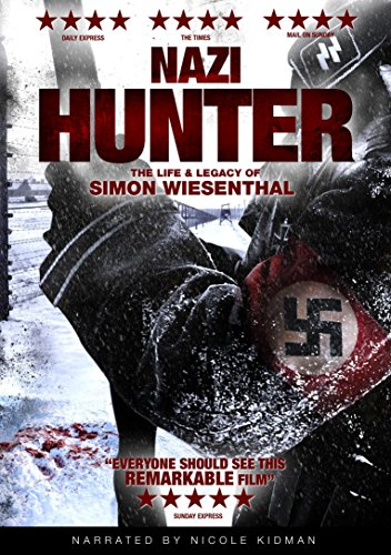 simon wiesenthal the nazi hunter essay Simon wiesenthal was a survivor of the holocaust who worked as an author and nazi hunter, wishing to ensure that what befell his community would be remembered this website uses cookies for.