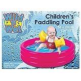 Happy People Baby Planschbecken Wehncke Watch Schwimmbäder, weiß