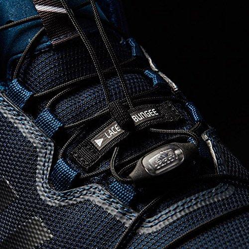Nero Metà Era 3 Basso Da Veloce Uomo 43 Nero Scarpe Adidas Trekking surround Terrex Gtx P7zx6w