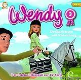 Wendy, Folge 3: Dreharbeiten auf Rosenborg (Das Original-Hörspiel zur TV-Serie)