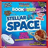 Best Nonfiction Books For Kids - TIME For Kids Book of Why: Stellar Space Review