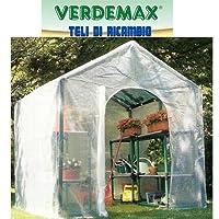 Utile e indispensabile accessorio di ricambio per le serra Lobelia di Verdemax