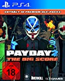 PAYDAY 2 – THE BIG SCORE [PlayStation 4]