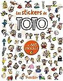 Les stickers de Toto