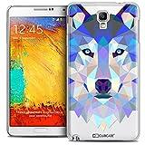 Caseink - Coque Housse Etui Samsung Galaxy Note 3 Neo/Lite [Crystal HD...