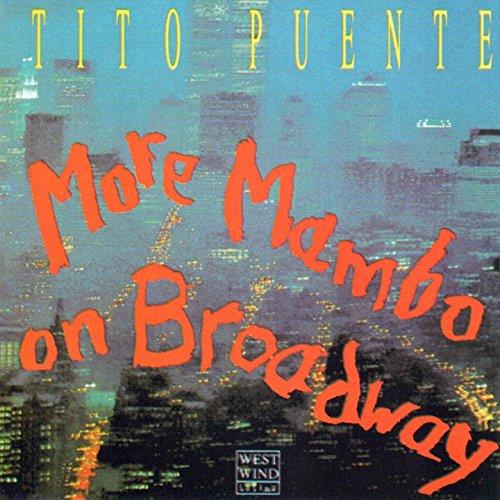 More Mambo On Broadway