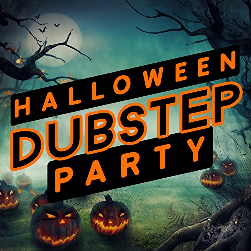 Halloween Dubstep Party