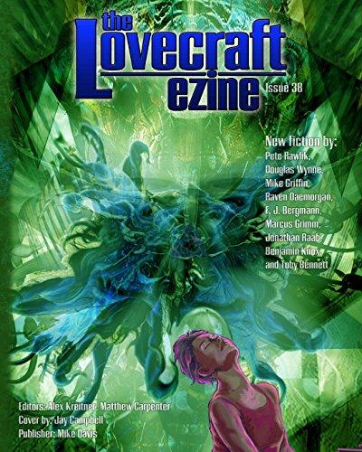 lovecraft-ezine-issue-38
