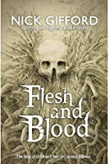 Flesh and Blood by Nick Gifford (2004-02-03) Paperback