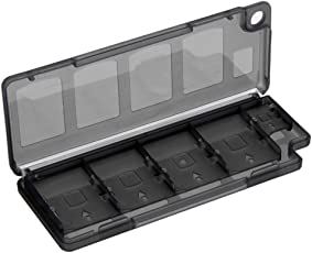 Imported 10in1 Protective Memory Card Storage Case for Sony PS Vita PSV 2000