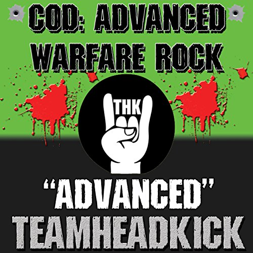 Advanced (COD Advanced Warfare) (Advanced Warfare Digital Download)