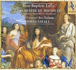 L'Orchestre du Roi Soleil
