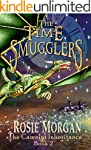 The Time Smugglers (The Camelot Inher...