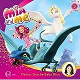 Mia and me - Kleiner Drache Baby Blue - Das Original-Hörspiel zur TV-Serie, Folge 5