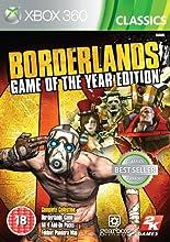 Borderlands: Game of the Year - Classics (Xbox 360) [Edizione: Regno Unito]