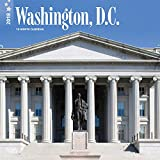 Washington, D.C. 2018 Calendar