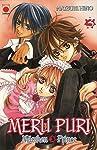 Meru Puri - The Märchen Prince Edition simple Tome 3