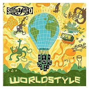 Worldstyle