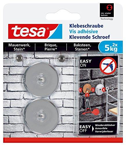 tesa-klebeschraube-fr-mauerwerk-und-stein-halteleistung-5-kg-rund-2-stck