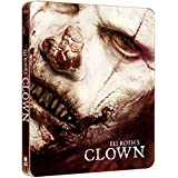 Clown [Limitierte Edition/Steelbook/DVD] & Blu-ray