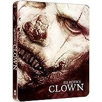Clown [Limitierte Edition/Steelbook/DVD] & Blu-ray