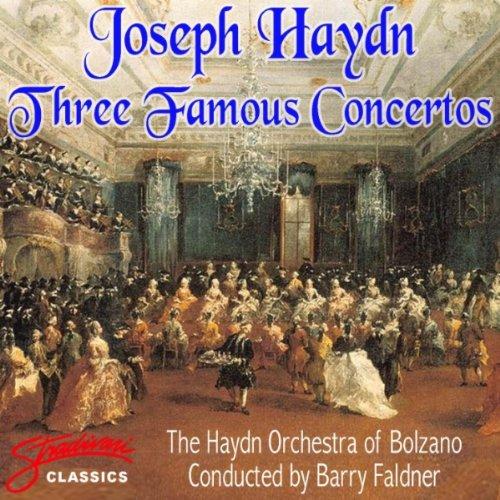 Haydn: Trumpet Concerto in E f...