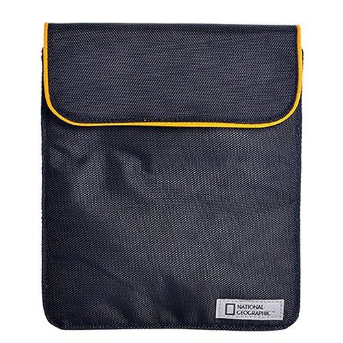 national-geographic-porta-tablet-con-logo-nero-e-giallo-23x27x1-cm