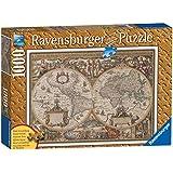 Ravensburger 19004 - Antike Weltkarte