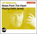 Notes From the Heart von Ulf Wakenius