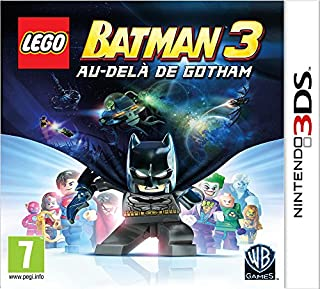 Lego Batman 3 : Au-delà de Gotham (B00KPP9PG0) | Amazon Products