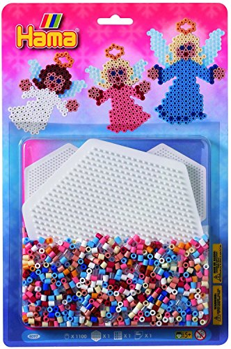 Hama Angels Blister Set