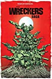 Transformers: The Wreckers Saga