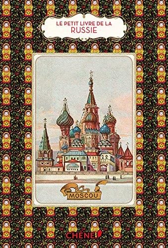 Le petit livre de la Russie par Catherine Zerdoun