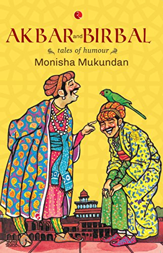 Akbar and Birbal: Tales of Humour