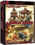 A Fistful Of Dynamite (AKA Duck, You Sucker!) (Masters of Cinema) Limited Edition Blu-ray