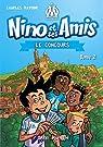 Nino et ses amis, tome 2 : Le concours par Davoine