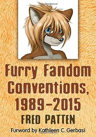 Pop Art Costume Comic Strip - Furry Fandom Conventions,