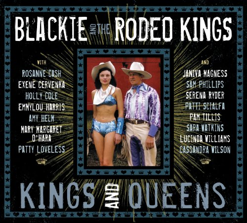 Preisvergleich Produktbild Kings & Queens